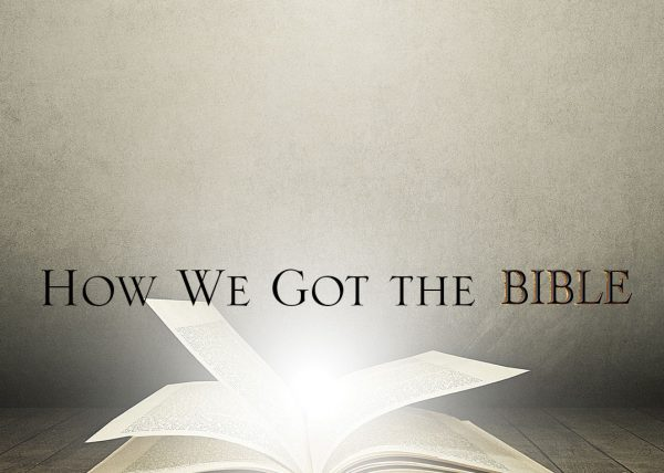 How We Got the Bible featured image